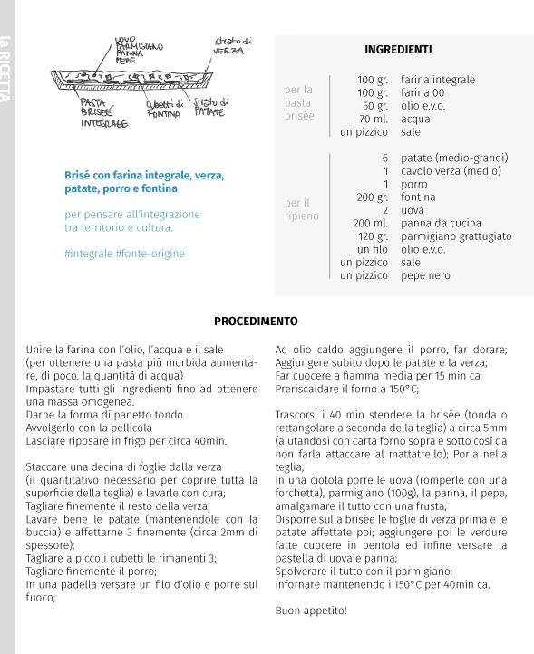 integrabile_ricetta